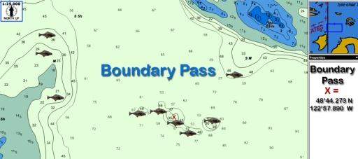 Boundary Pass