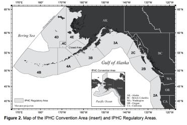 iphc zones